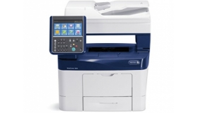 Xerox WorkCentre 3655 Monochrome Multifunction Printer